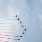 フランス革命記念日 7月14日
