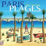 Paris Plages パリ プラージュ